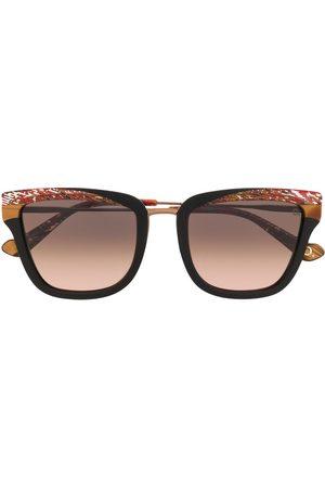 Etnia Barcelona Ženy Sluneční brýle - Marbled ridge sunglasses
