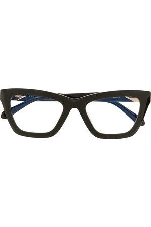 Karen Walker Sluneční brýle - Lella oversized glasses