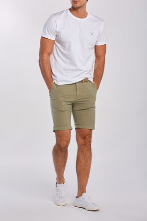 GANT Šortky D2. Regular Sunfaded Shorts