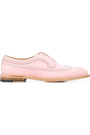 Paul Smith Perforated brogues