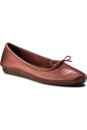 Clarks Freckle Ice 261321174
