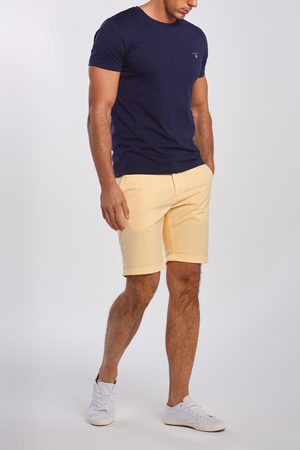 GANT Muži Šortky - Šortky D2. Regular Sunfaded Shorts