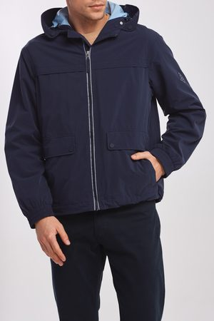 GANT Muži Bundy - Bunda D1. The Active Commuter Jacket