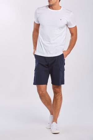 GANT Šortky D1. Relaxed Twill Utility Shorts