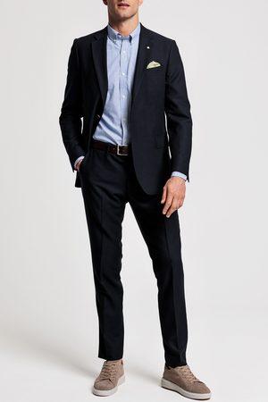 GANT Kalhoty D1. Slim Club Pant