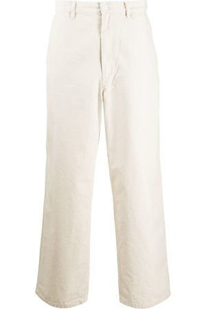DANTON Muži Chino - Straight-leg trousers