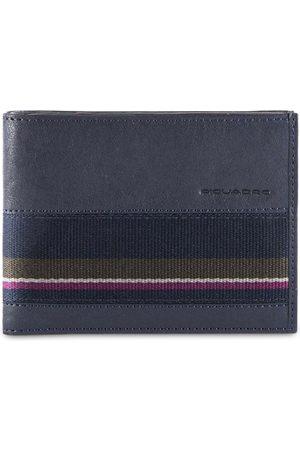 Piquadro Muži Peněženky - Pánská peněženka Barva: , Velikost: UNI
