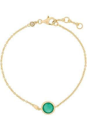ASTLEY CLARKE Green Onyx Stilla bracelet