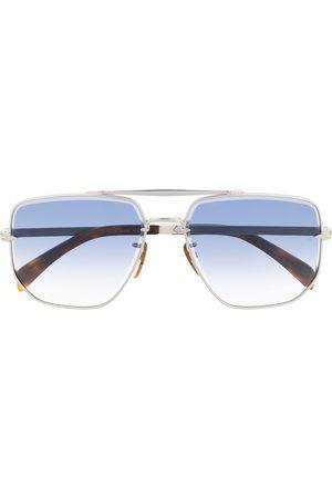 Eyewear by David Beckham Square-frame sunglasses