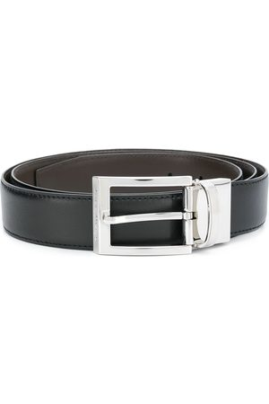 Ermenegildo Zegna Reversible belt