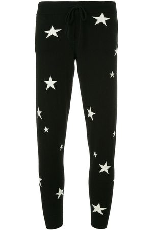 Chinti And Parker Star track trousers