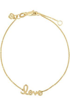 Sydney Evan Ženy Náramky - 14kt yellow gold love bracelet