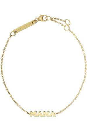 Zoë Chicco Ženy Náramky - 14kt yellow gold Mama bracelet