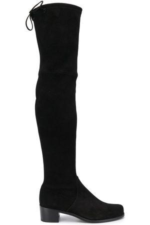 Stuart Weitzman Midland over-the-knee boots
