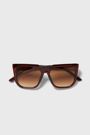 Zara Plastové sluneční brýle