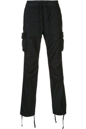 adidas Straight leg cargo trousers