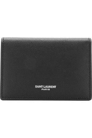 Saint Laurent Paris bi-fold cardholder