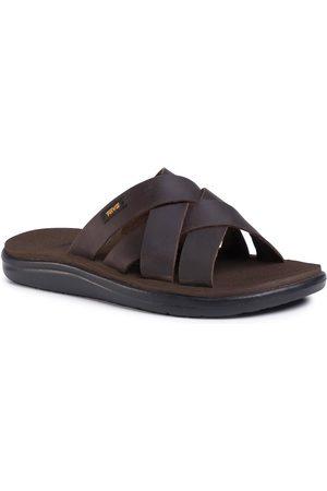 Teva Voya Slide Leather 1102515