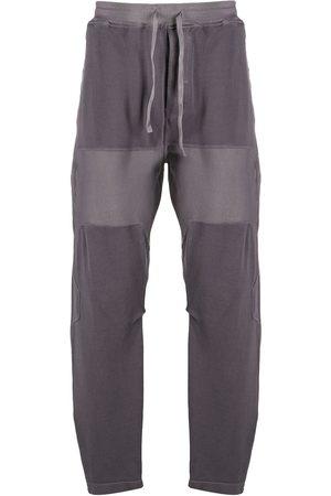 STONE ISLAND SHADOW PROJECT Drawstring waist track pants