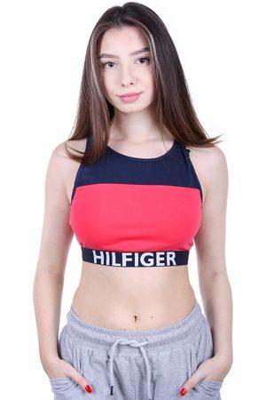 Tommy Hilfiger Ženy Sportovní - Dámská sportovní podprsenka