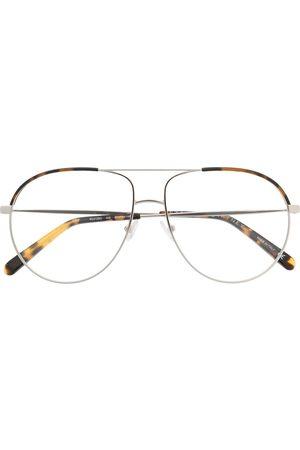 Stella McCartney Pilot-frame glasses