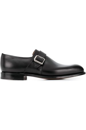 Church's Westbury monk shoes