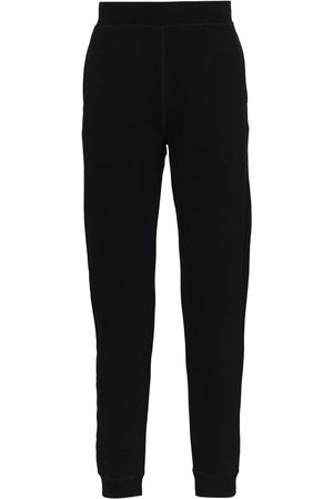Sunspel Cotton sweatpants