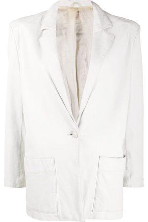 A.N.G.E.L.O. Vintage Cult 1990s casual blazer