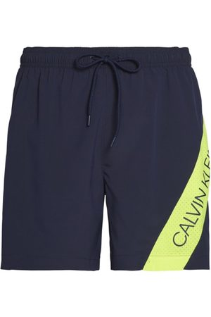 Calvin Klein Muži Šortky - Pánské plavky KM0KM00504 L