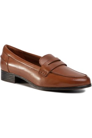Clarks Hamble Loafer 261477404