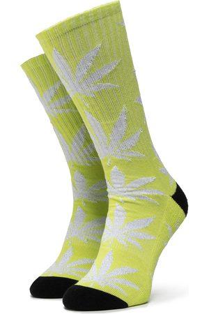 Huf Ponožky - Plantlife Metallic Leaves Sock SK00447 r.OS