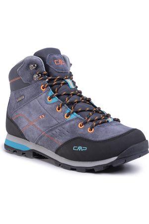 CMP Alcor Mid Trekking Shoes Wp 39Q4907