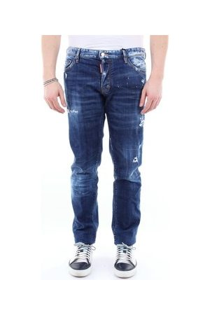 Dsquared Rifle slim S74LB0592S30342