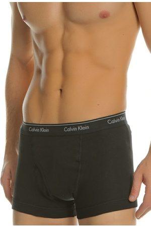 Calvin Klein Muži Boxerky - Pánské boxerky NB1893 3PACK L