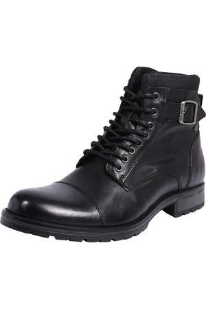 Jack & Jones Šněrovací boty