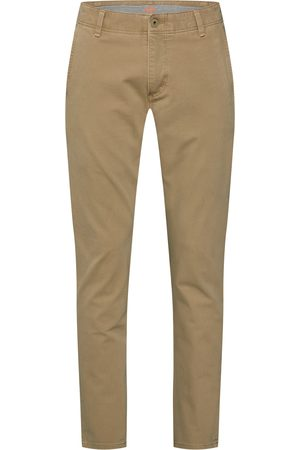 Dockers Kalhoty 'SMART 360 FLEX ALPHA SLIM (TAPERED)