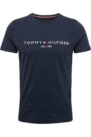 Tommy Hilfiger Tričko 'TOMMY LOGO TEE