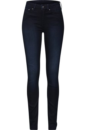 G-Star Džíny '3301 High Skinny Wmn