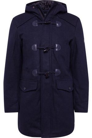 INDICODE Zimní kabát 'Liam Solid