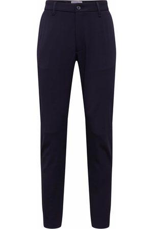 Elvine Muži Chino - Chino kalhoty 'Crimson