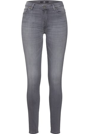 7 for all Mankind Džíny 'HW SKINNY SLIM ILLUSION LUXE BLISS