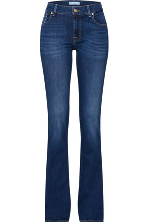 7 for all Mankind Džíny 'BOOTCUT BAIR