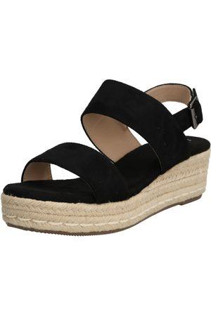ABOUT YOU Páskové sandály 'Lynn
