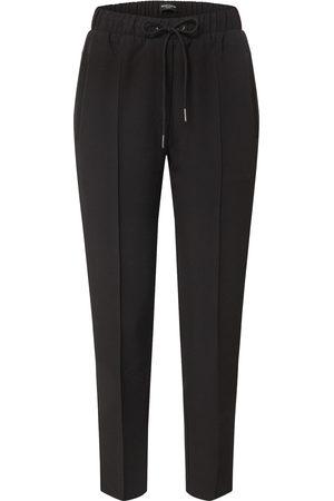 Bruuns Bazaar Ženy Společenské - Kalhoty s puky 'Ruby