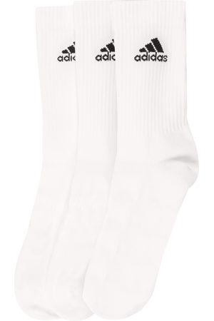 adidas Muži Ponožky - Sportovní ponožky 'Light Crew 3PP