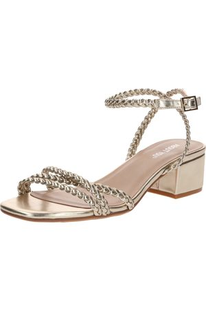 ABOUT YOU Páskové sandály 'Madita