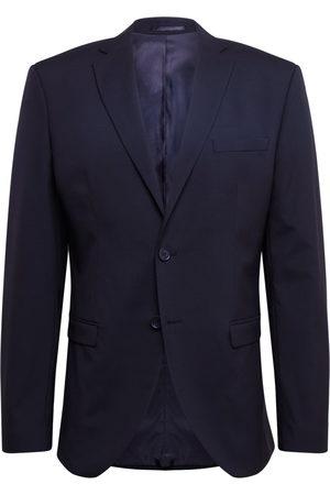 SELECTED Muži Obleky - Společenské sako 'SLHSLIM-MYLOLOGAN BLACK SUIT B