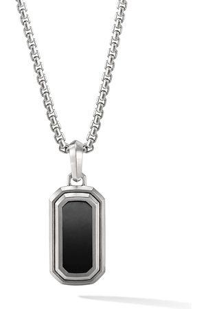 David Yurman Deco amulet
