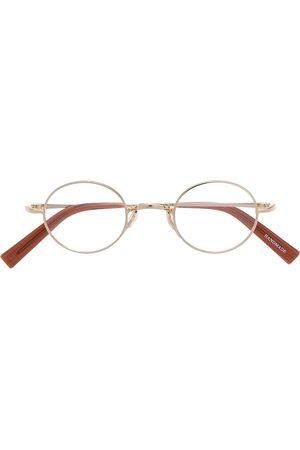 EPOS Muži Sluneční brýle - Round frame glasses