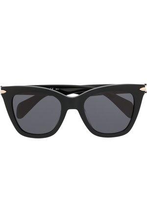 RAG & BONE EYEWEAR Square-frame sunglasses